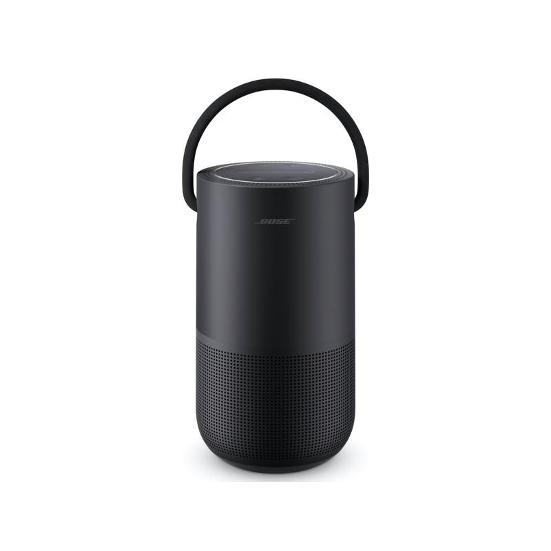 Portable Home Speaker [トリプルブラック] Bose Bluetoothスピーカー