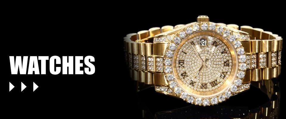 腕時計 masterbling