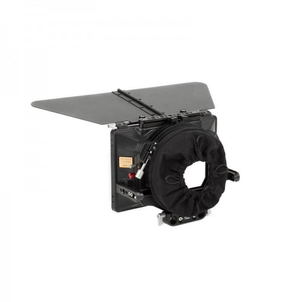 Wooden Camera - UMB-1 Universal Mattebox (Base)  SKU:201800