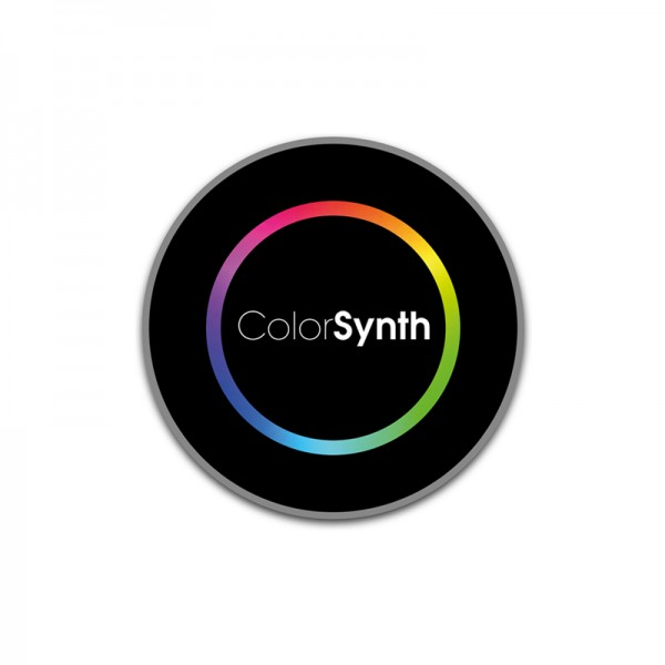 CODEX Color Synth with  Codex Keys